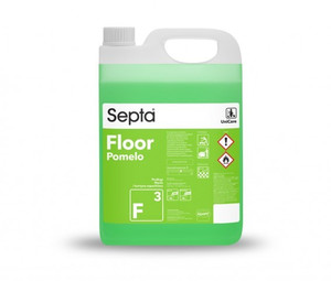 Septa Floor Pomelo F3 5L