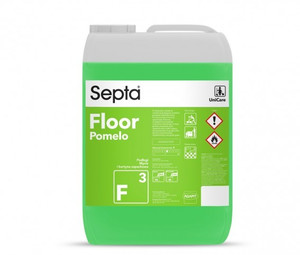 Septa Floor Pomelo F3 10L