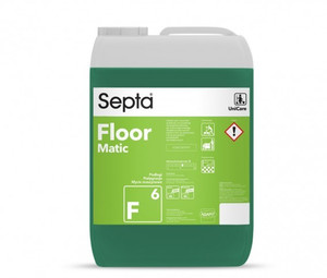 Septa Floor Matic 10L