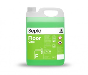 Septa Floor Citro F3 5L