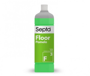 Septa Floor Pomelo F3 1L