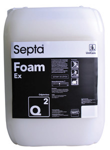 Septa Foam Ex Q2 10L