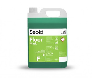 Septa Floor Matic 5L